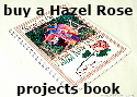 Hazel Rose loom project books