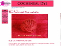 Buy Cochineal Dye