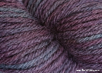 wool dyed with lac extract overdyed with indigo | Wild  Colours natural dyes